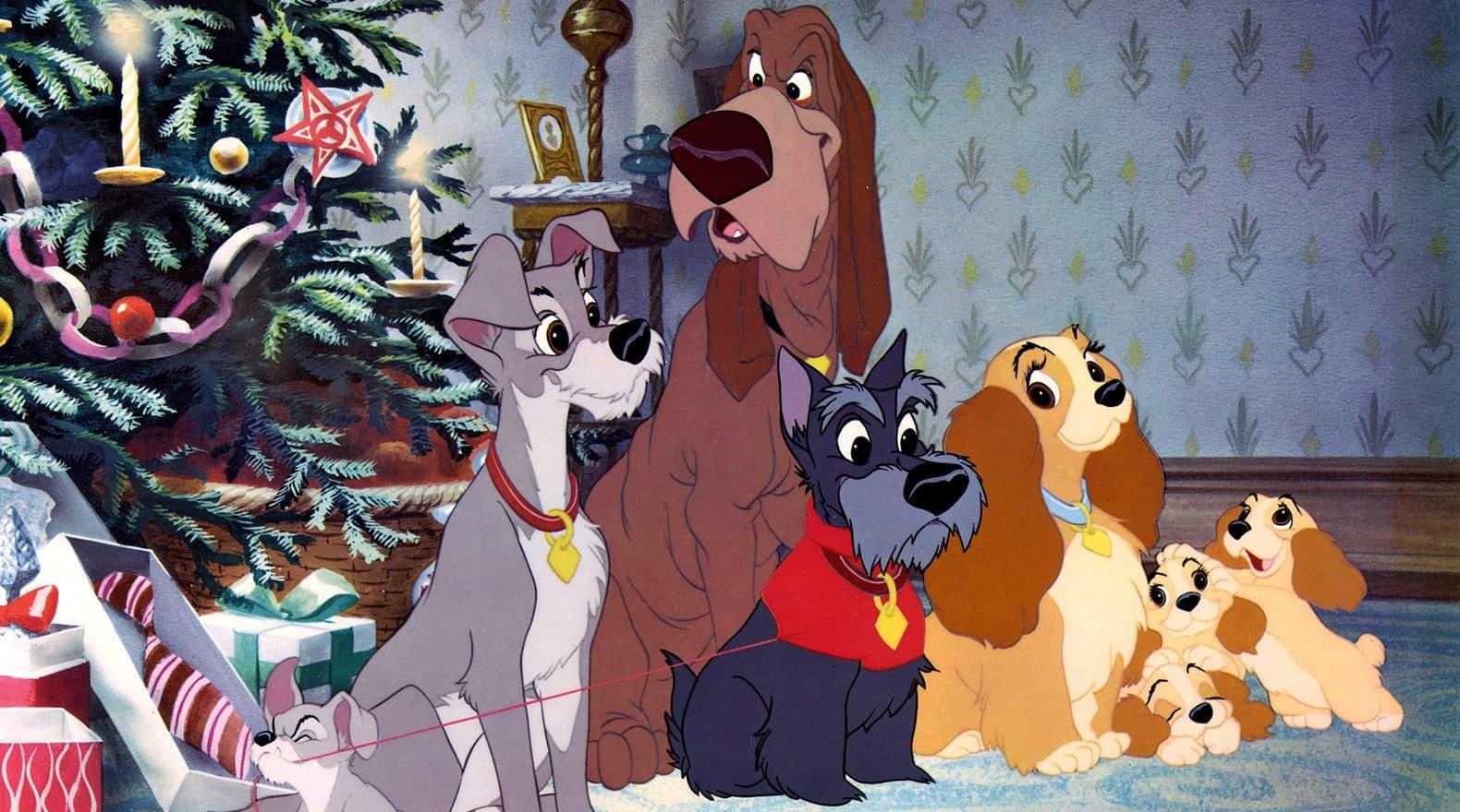 Disney Dog Name Quiz!